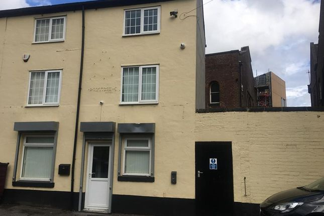Thumbnail Office to let in 822 Attercliffe Road, Sheffield