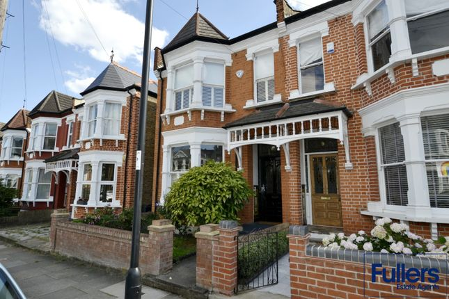 Semi-detached house to rent in Windsor Road, London