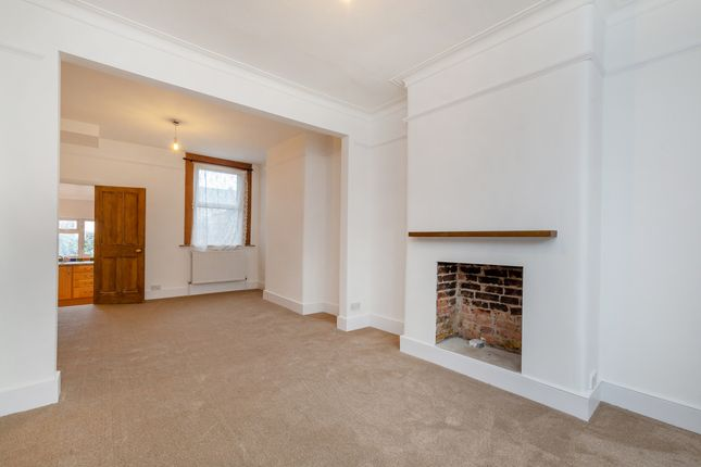 Thumbnail Property to rent in Ferndale Road, London