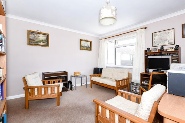 Maisonette for sale in Berry Close, Hedge End, Southampton