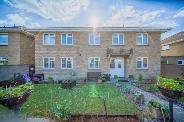 Thumbnail Detached house for sale in Brampton Court, Bowerhill, Melksham