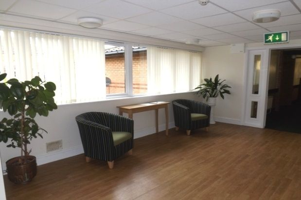Thumbnail Flat to rent in St. Helens Court, Stirling Close, Elsecar, Barnsley