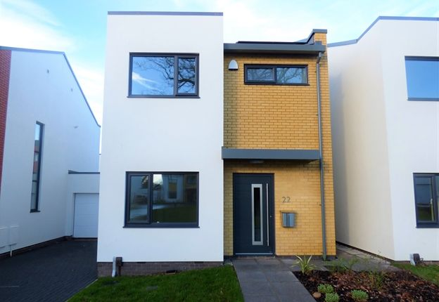 Thumbnail Detached house to rent in Exeter Road, Topsham, Exeter