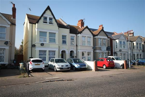Thumbnail Property for sale in Ellis Road, Clacton-On-Sea