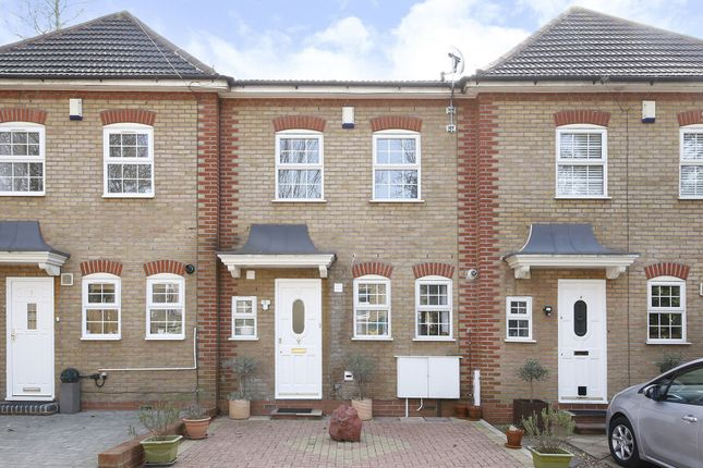 Thumbnail Terraced house for sale in Farley Mews, London