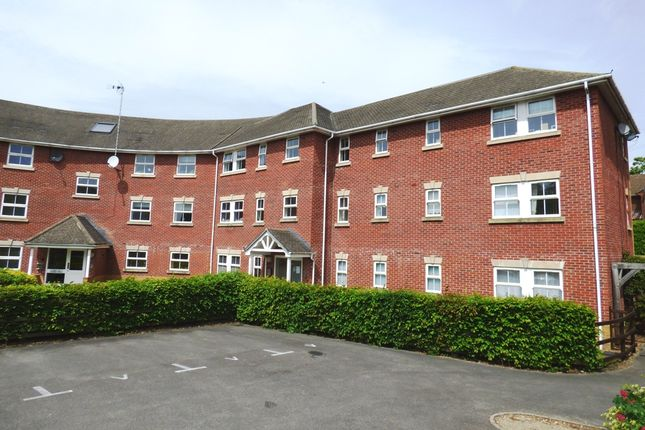 Thumbnail Flat to rent in Turing Drive, Bracknell