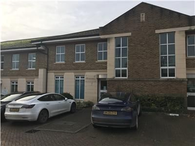 Thumbnail Office for sale in 7 Furzton Lake Shirwell Crescent, Furzton, Milton Keynes, Buckinghamshire