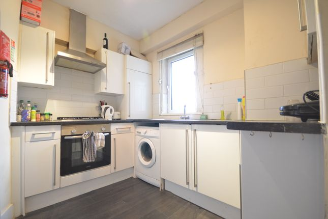 Room to rent in Stafford Cripps House, Globe Road, London