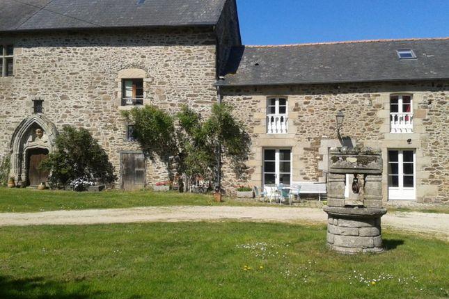 Thumbnail Property for sale in Ploubalay, Bretagne, 22650, France