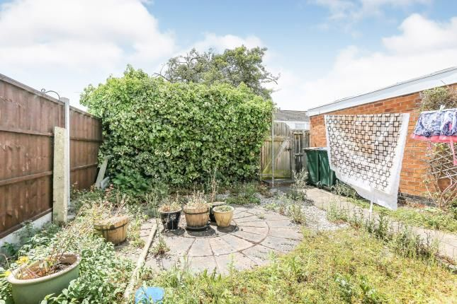 Garden 2 of Brathay Close, Coventry, West Midlands CV3