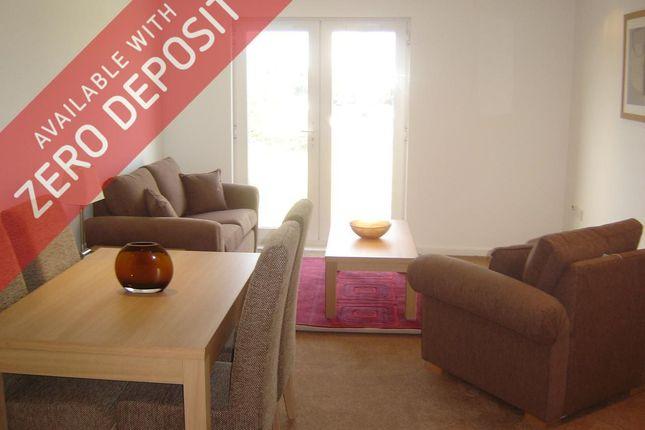 Thumbnail Flat to rent in Egerton House, Elmira Way, Salford