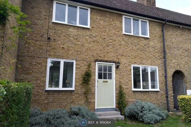 Thumbnail Terraced house to rent in Casino Avenue, London