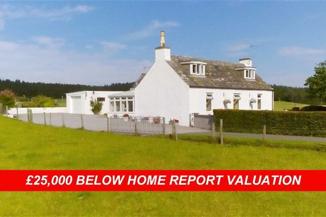 4 bed cottage for sale in Fochabers