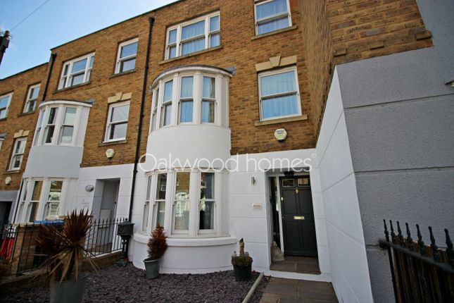 Thumbnail Town house for sale in Canon Mews, West Cliff Road, Ramsgate