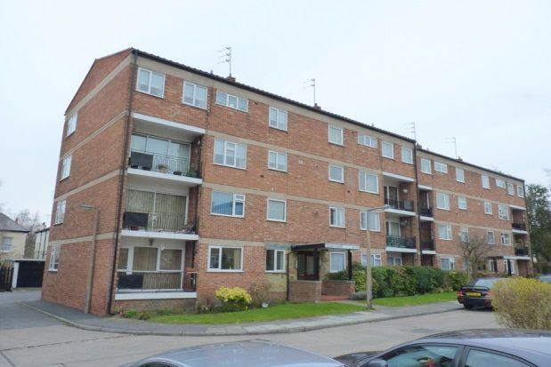 Thumbnail Flat to rent in Talbot Court, Prenton