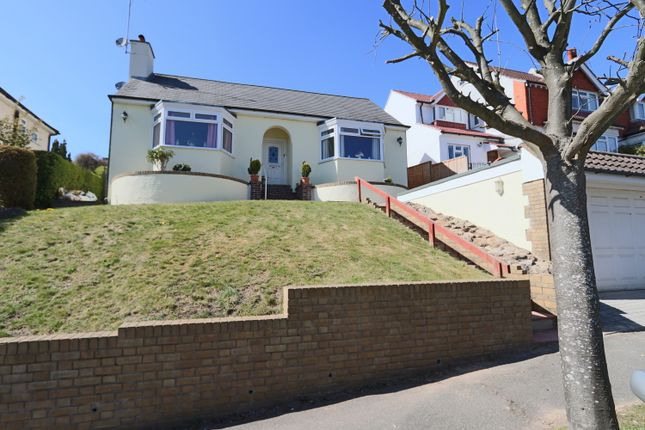 Thumbnail Bungalow for sale in The Grove, Coulsdon