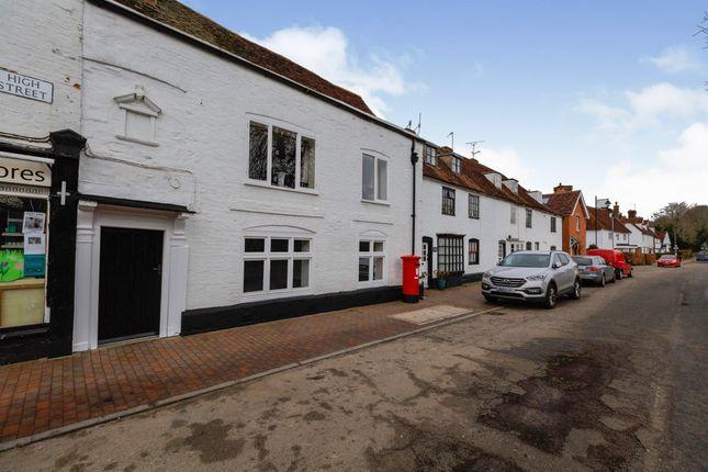 1 bed flat for sale in High Street, Lamberhurst, Tunbridge Wells TN3