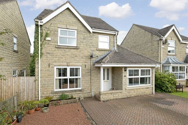 Thumbnail Detached house for sale in 5 Pasture Fold, Burley In Wharfedale, West Yorkshire