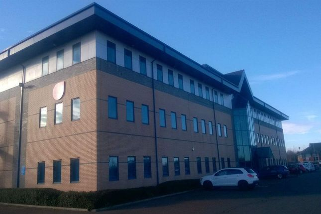 Thumbnail Office to let in Fudan Way, Thornaby, Stockton-On-Tees