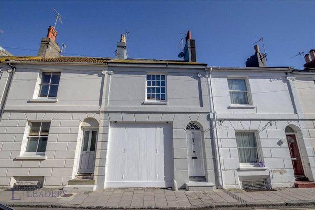 Thumbnail Detached house for sale in Tidy Street, Brighton