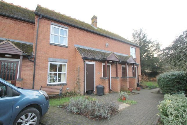 Thumbnail Property for sale in Bredon Lodge, Bredon, Tewkesbury
