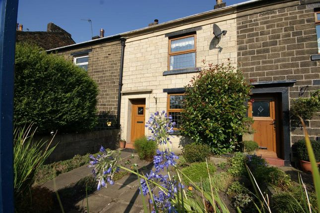 Thumbnail Cottage to rent in Darwen Road, Bromley Cross, Bolton