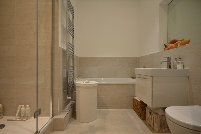 Bathroom of Corunna Court, Wellington Business Park, Crowthorne RG45