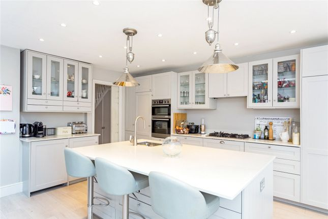 Kitchen of Barmouth Road, Wandsworth, London SW18