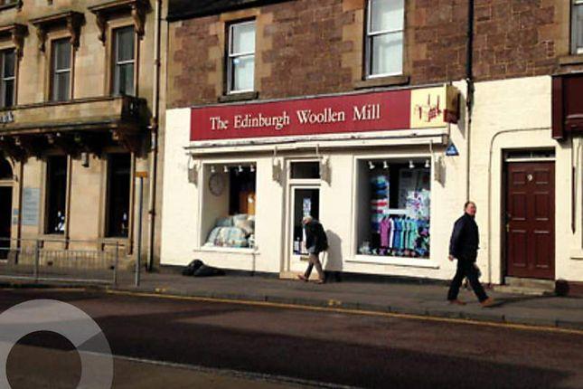 Thumbnail Retail premises to let in Victoria Court, Main Street, Callander