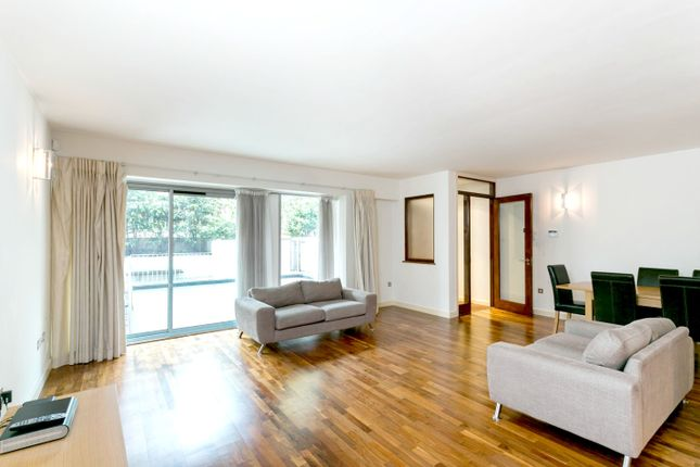 3 bed flat for sale in Abbey Road, London