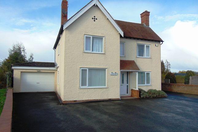 Thumbnail Detached house to rent in Bretforton Road, Badsey