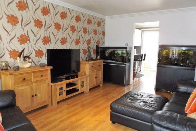 Lounge of Kirkwall Place, Kilmarnock KA3