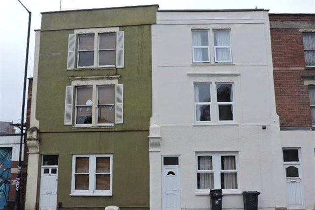 Thumbnail Property to rent in Ashton Road, Bristol