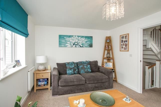 Lounge of Clayhill Drive, Yate, Bristol, South Gloucestershire BS37