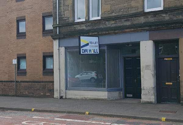 Thumbnail Retail premises to let in Main Street, Camelon, Falkirk