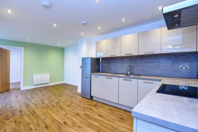 Thumbnail Flat to rent in Selkirk Street, Cheltenham