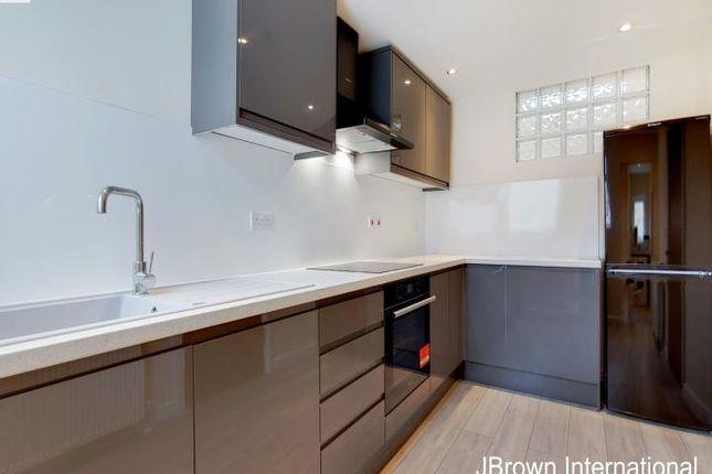 Thumbnail Flat to rent in Mulgrave Road, Croydon, Surrey