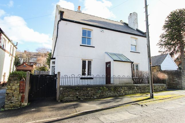 Thumbnail Detached house for sale in Abbey View Road, Sheffield