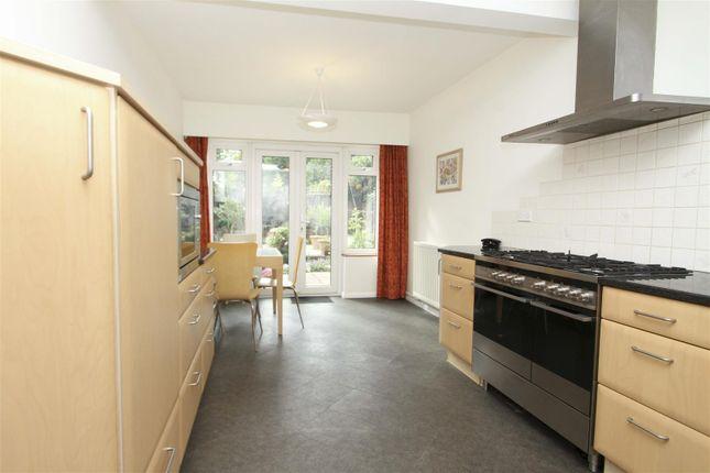 Kitchen 1 of Thornhill Road, Ickenham, Uxbridge UB10