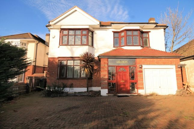 6 bed detached house for sale in Manor Road, Chigwell