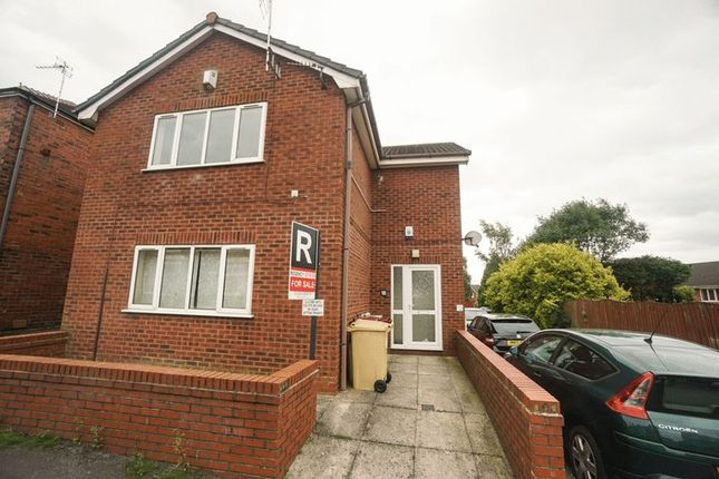 Thumbnail Flat to rent in Travers Street, Horwich, Bolton