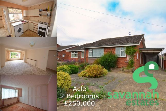 Main Picture of Englands Road, Acle, Norwich NR13