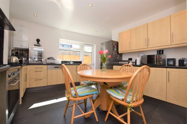 Thumbnail Detached bungalow for sale in Norbury Crescent, London