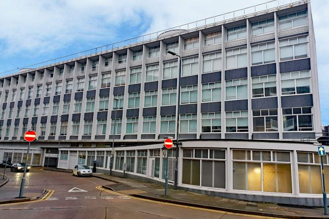 Flat 217, The Exchange, 5 Lee Street, Leicester, Leicestershire LE1