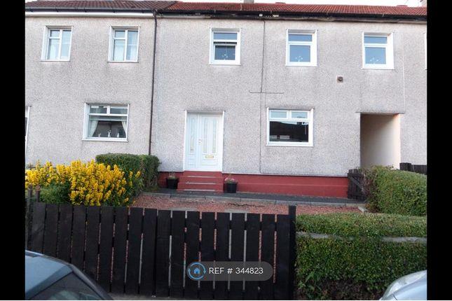 Thumbnail Terraced house to rent in Glen Avenue, Larkhall
