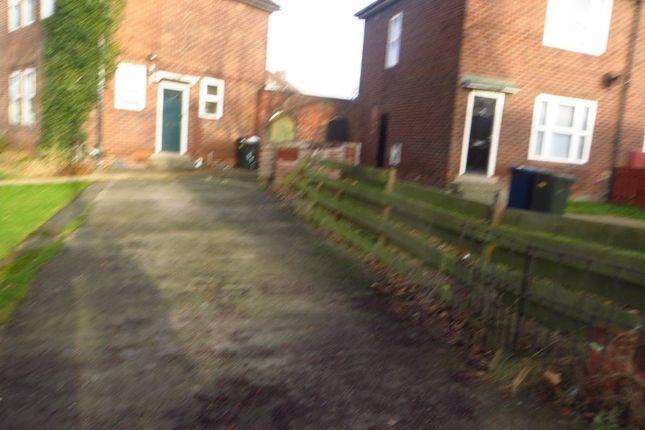 Thumbnail Property to rent in Stamfordham Road, Westerhope, Newcastle Upon Tyne