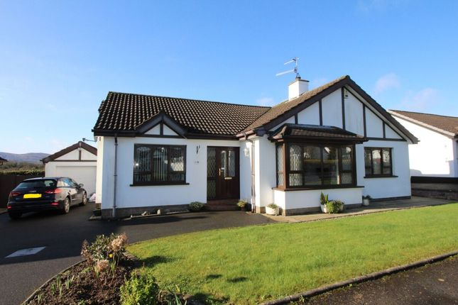Thumbnail Bungalow for sale in Farm Lodge Drive, Greenisland
