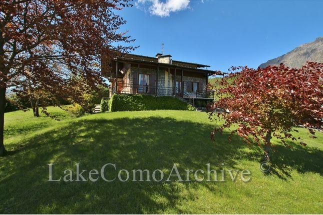 3 bed villa for sale in Grandola Ed Uniti, Lake Como, 22010, Italy
