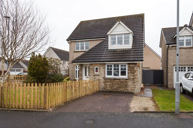 4 bed detached house for sale in Gallica Drive, Newmachar AB21