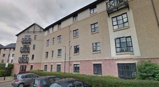 Thumbnail Flat to rent in Russell Gardens, Roseburn, Edinburgh
